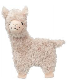 Lama, plusz, 40 cm