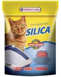 Cat Litter Silica - Żwirek Silikonowy 5 l