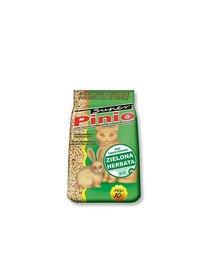 Super Pinio granulat zielona herbata 10 l