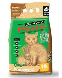 Super Pinio granulat 10 l