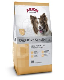 Health&care digestive 12 kg