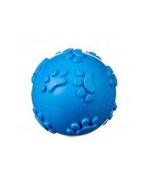 Mała piłka XS dla szczeniąt niebieska