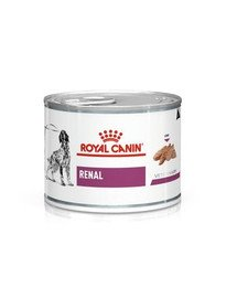 Renal Canine 200 g