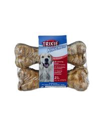 Przysmak kość z suszonej wołowiny 10 cm 2 szt. 35 g