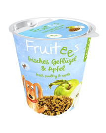 Fruitees jabłko 200 g