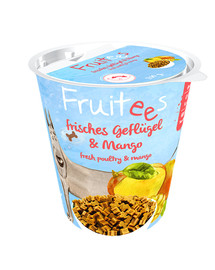 Fruitees mango 200 g