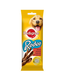 Rodeo wołowina 70 g