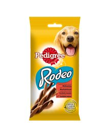 Rodeo 122 g