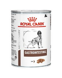 Dog gastro intestinal 400 g