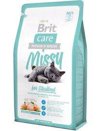 Care Cat Missy For Sterilised 7 kg
