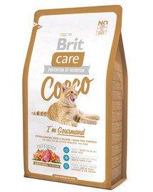 Care Cat Cocco I'm Gourmand 7 kg