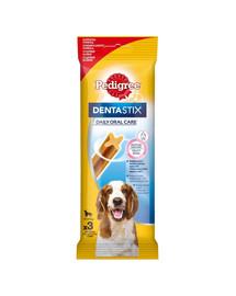 Dentastix 77 g x 18