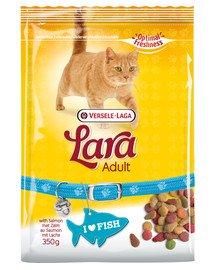 Lara adult salmon karma dla kotów z łososiem 10 kg