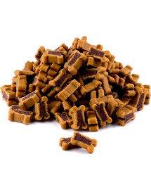 York mięsne kostki wołowina drób 300 g