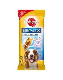 Dentastix średnie rasy 16 x 180 g
