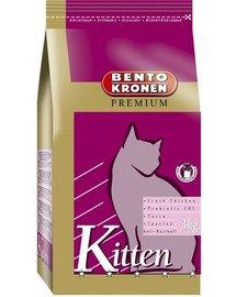 Bento kronen kitten cat premium 3 kg