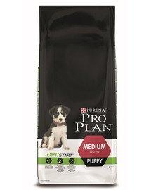 PRO PLAN Medium puppy 12 kg