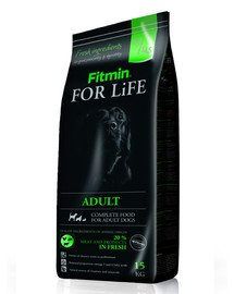 Dog for life adult - 15 kg