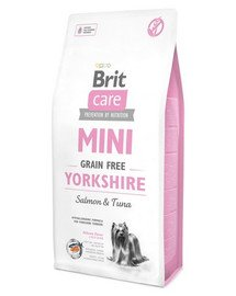 Care Grain Free Mini Yorkshire 2 kg