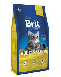 Premium Cat Adult Salmon 1,5 kg