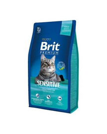 Premium cat sensitive 1,5 kg