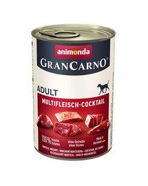 Grancarno koktajl mięsny 400 g