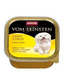 Vom Feinsten Light lunch indyk i ser 150 g