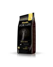 Dog For Life adult mini 15 kg