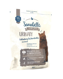 Sanabelle urinary 400 g