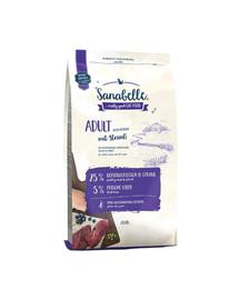 Sanabelle adult struś 2 kg