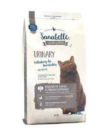 Sanabelle urinary 2 kg