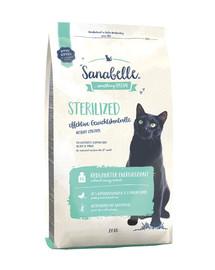 Sanabelle sterilized 2 kg