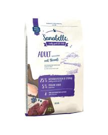 Sanabelle adult struś 10 kg