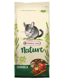 Chinchilla nature - dla szynszyli 700 g