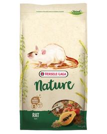 Rat Nature - dla szczurków 700 g