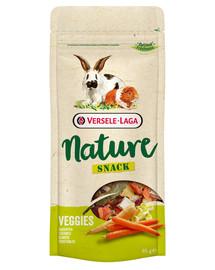 Nature Snack Veggies - przysmak warzywny 85 g