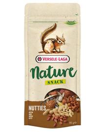Nature Snack Nutties - przysmak orzechowy 85 g