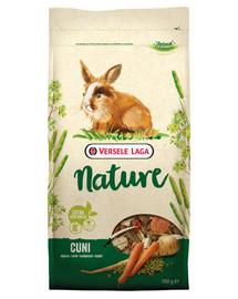 Cuni Nature - dla królików miniaturowych 700 g