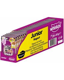 Junior Potrawka z Kurczakiem w galaretce 28x85 g