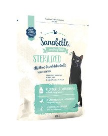 Sanabelle sterilized 400 g