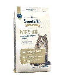 Sanabelle hair&skin 2 kg