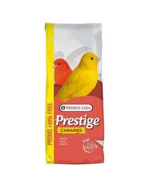 Canaries 20 kg pokarm dla kanarków +10% GRATIS