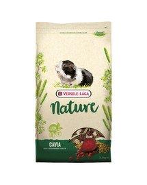 Cavia Nature - dla kawii domowych 2,3 kg