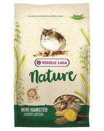 Mini Hamster Nature - dla chomików karłowatych 400 g