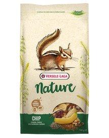 Chip Nature - dla wiewiórek 700 g