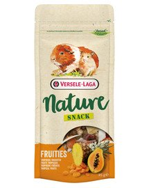 Nature Snack Fruities - przysmak owocowy 85 g