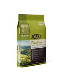 Grasslands Dog 6 kg