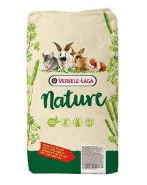 Cuni Nature - dla królików miniaturowych 9 kg