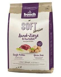 Soft Senior Kozina & Ziemniak 2,5 kg