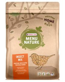 Insect mix 250g - mix suszonych insektów